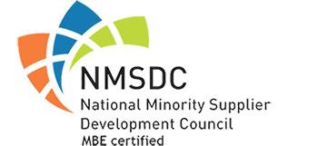 National Minority Supplier Certification logo